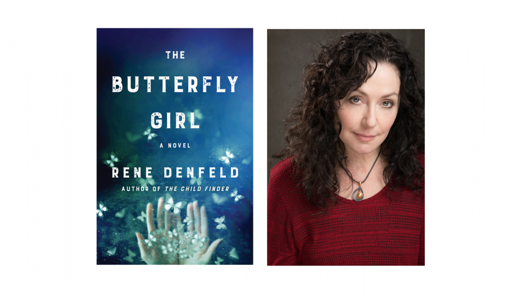 Author Event featuring Rene Denfeld at Bend bookstore