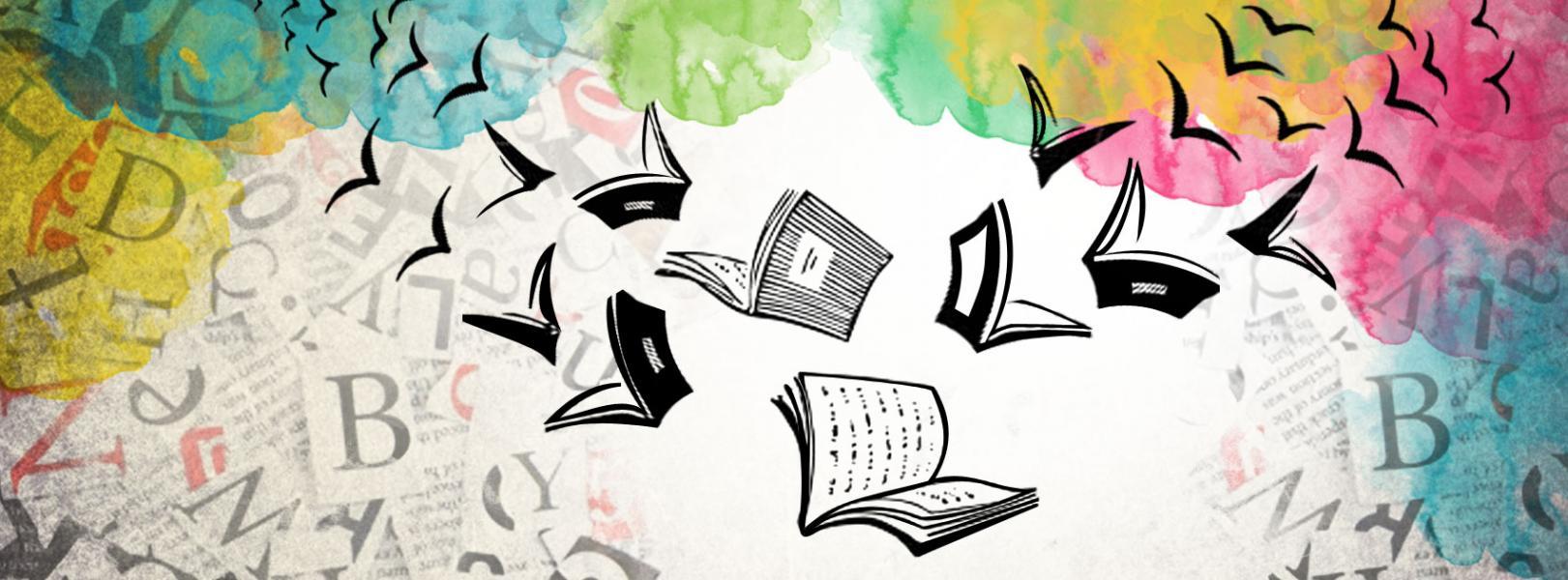 Summer Teen Writing Camp - week one